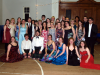 St Andrews Highland Ball 2014